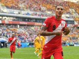 Dopingstrafe für Guerrero wieder in Kraft