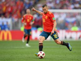 Ohne Jordi Alba: Enrique überrascht mit Kader