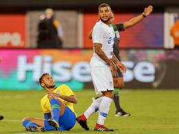 Yedlin macht sich über Neymar lustig - McKennie im Fokus