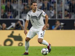 Vier DFB-Spieler sind Kandidaten für die Weltauswahl