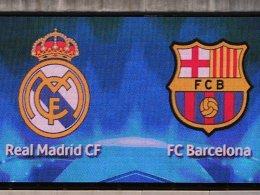 Real und Barça: 1,2 Milliarden für Gehälter