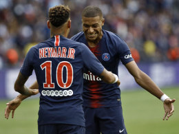 Financial Fairplay: UEFA führt PSG-Ermittlungen fort