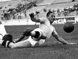 Italiens akrobatischer WM-Garant: 105 Jahre Piola