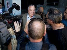 Haftbefehle gegen Schiedsrichter und Spielerberater