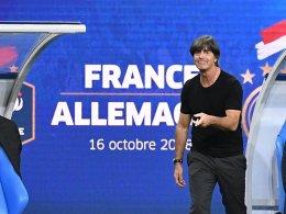 FIFA-Weltrangliste: DFB-Team rutscht wieder ab