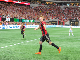 Das Startup - Wie Atlanta United die MLS revolutioniert