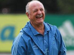 Luiz Felipe Scolari: Weltmeister und Schmach von Mineiraço