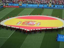 WM 2030: Spanien will sich mit Marokko und Portugal bewerben