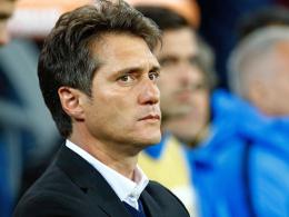 Schelotto muss gehen: Boca Juniors suchen Trainer