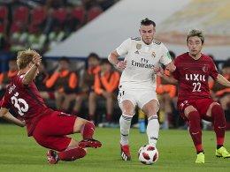 Dreierpack! Bale macht das Finale klar