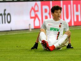Koo dabei: Südkorea nominiert Deutschland-Quintett