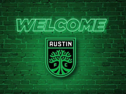 Austin FC wird 27. Team der Major League Soccer