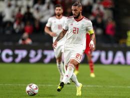 Vietnam neben China und Iran überraschend im Viertelfinale