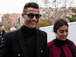Ronaldo akzeptiert Bewährungsstrafe und zahlt 18,8 Millionen Euro nach