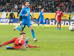 Goretzka und Hakimi zählen im Januar zu den Besten