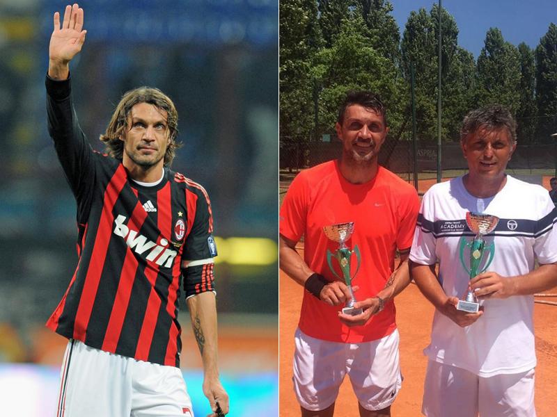 Wiese, Maldini & Co.: Zweitkarrieren der Profisportler