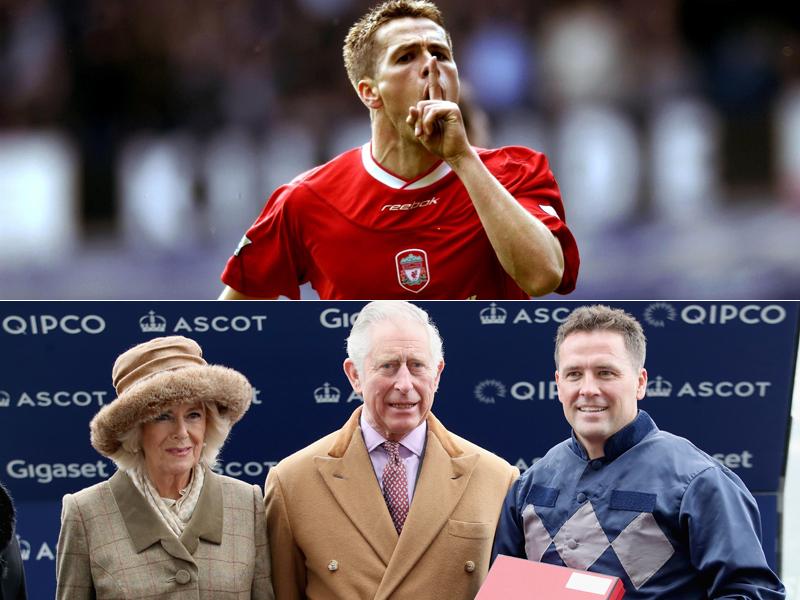 Owen, Wiese, Maldini & Co.: Zweitkarrieren der Profisportler