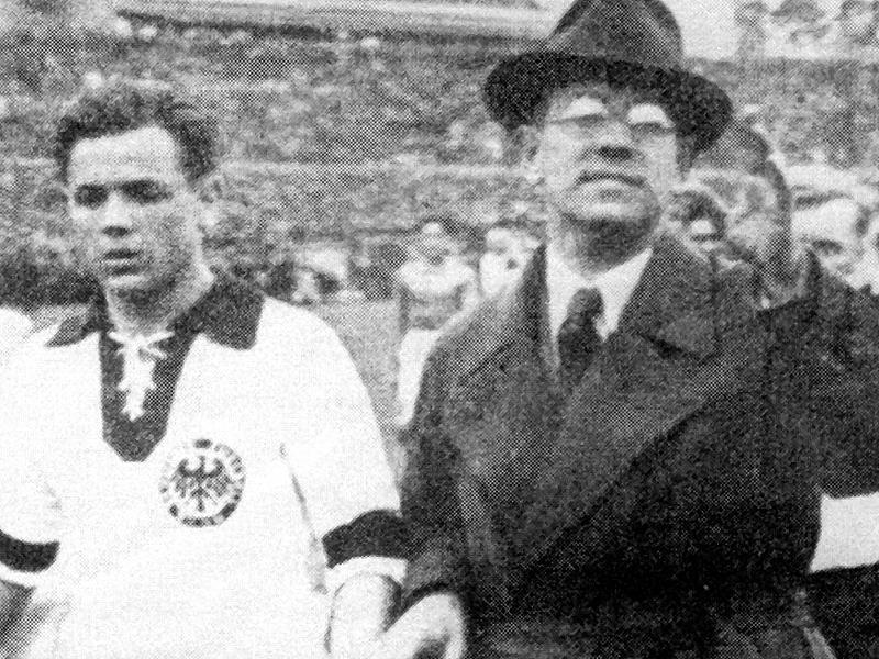 Von Kreß bis Draxler: DFB-Nationalspieler in Frankreich