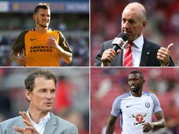 Spieler, Trainer, Boss: Die Deutschen in der Premier League
