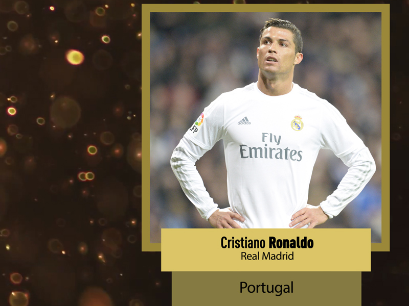 Ballon-d'Or-Ranking: Wo Kroos & Co. landeten