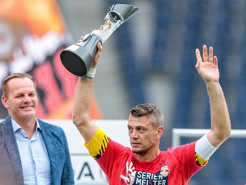 Weltmeister nur im Blickfeld - Bröndby-Duo herausragend