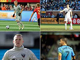 Top-Verdiener der MLS: Schweinsteiger ganz weit vorne