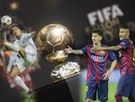 Alle Weltfußballer
