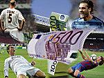 Die teuersten Fußballer der Welt