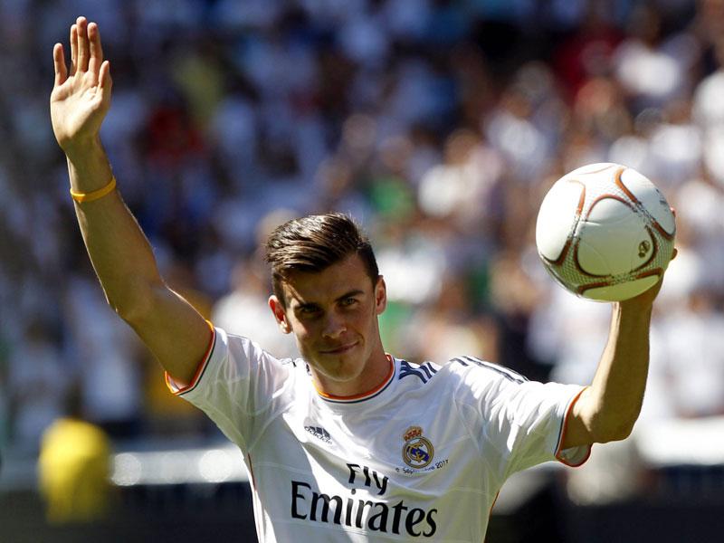 Pogba vor Bale und Ronaldo: Die teuersten Fußballer der Welt