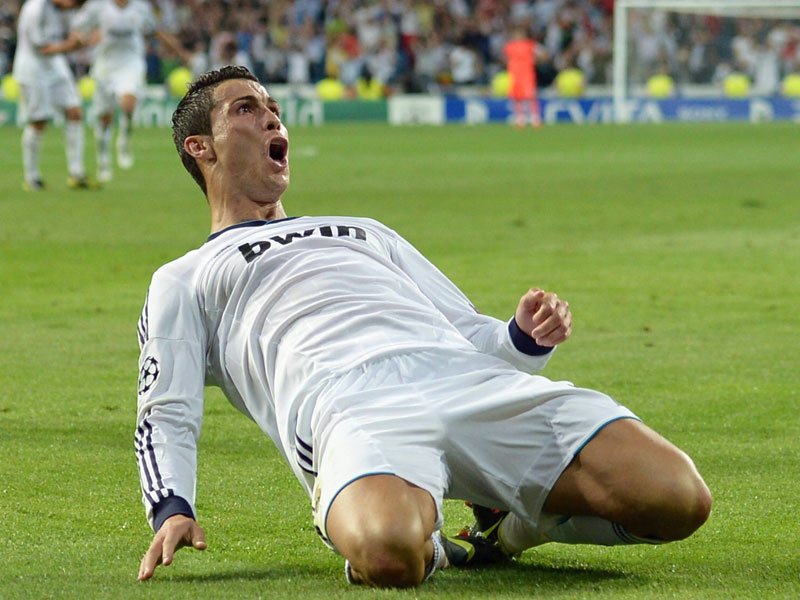 Bale vor Ronaldo: Die teuersten Fu�baller der Welt