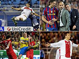 Geld, Gott, Geburtstag: 36 Sprüche von Zlatan Ibrahimovic