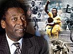 Pelé - Der König des Fußballs wird 76
