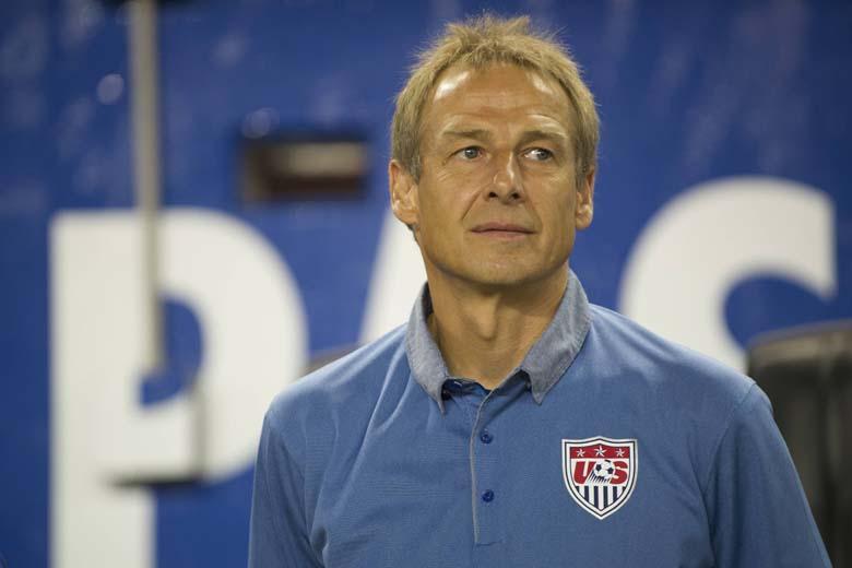 Skibbe und Co: Die 7 deutschen Nationaltrainer im Ausland