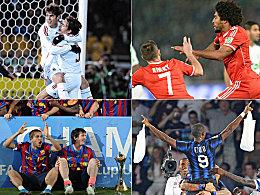 Die Klub-WM-Gewinner: Zieht Real mit Barça gleich?
