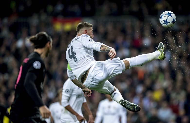 Alabas Ausrufezeichen: Das UEFA-Team des Jahres