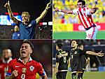 Deutsche Akzente bei der Copa America