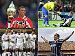 """Phänomen, """"Galactico"""", Kahns Albtraum: Ronaldo wird 40"""