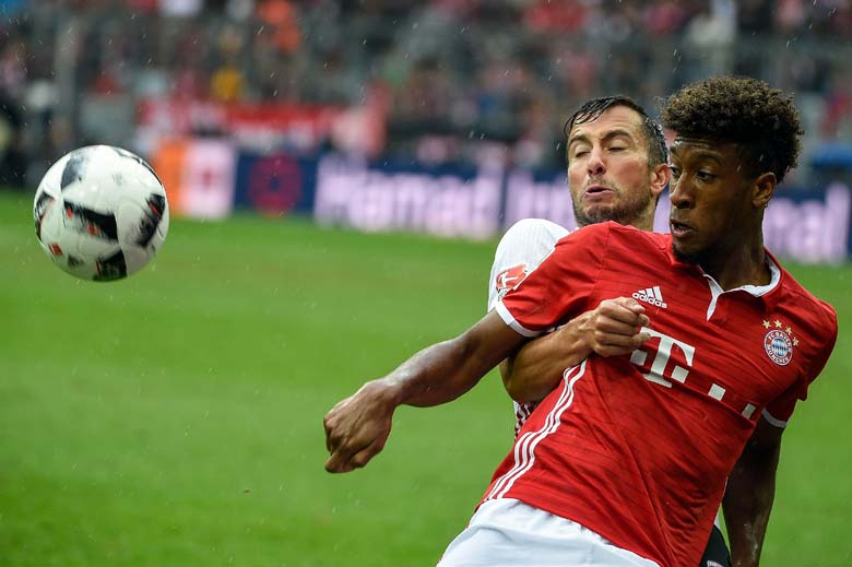 Golden-Boy-Kandidaten: Bundesliga neunmal vertreten