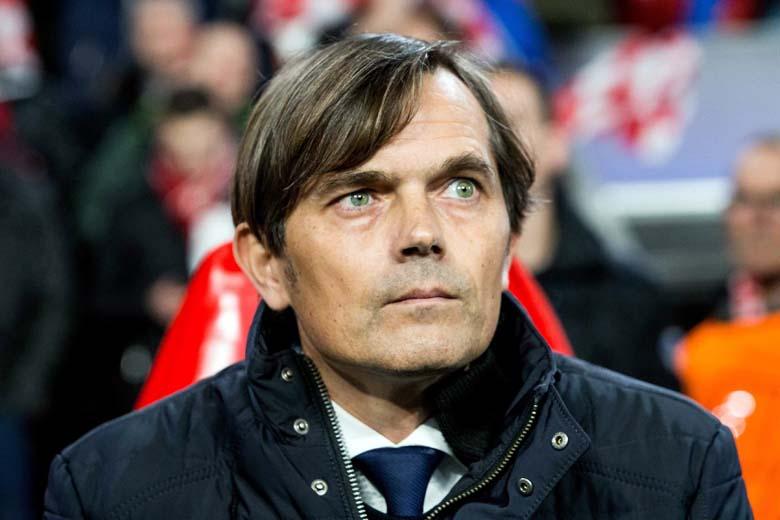 Zum Wenger-Jubiläum: Die dienstältesten Trainer Europas