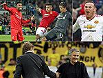Klopp, Mou, Rooney: 10 Fakten zu Liverpool vs. ManUnited
