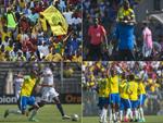 Bilder zum Finale der afrikanischen Champions League