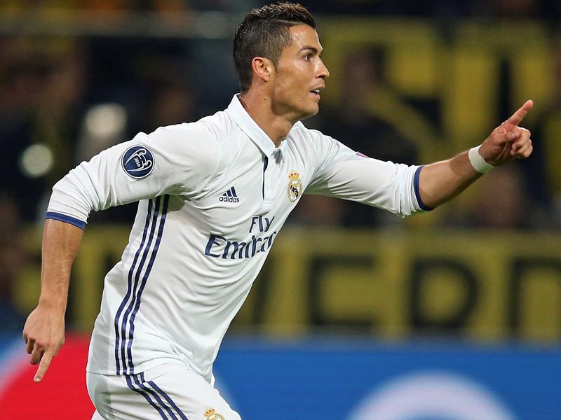 FIFA-Weltfußballer: Griezmann fordert Messi und Ronaldo heraus