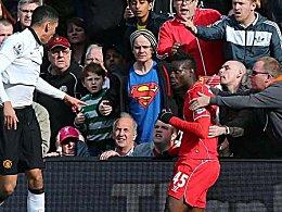 Balotelli & Co: Das sind die verrücktesten Fußball-Klauseln