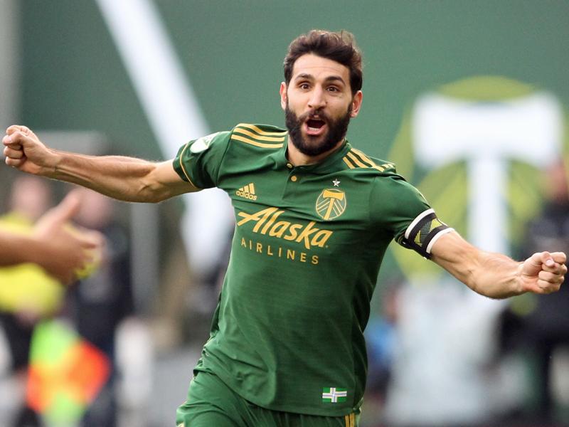Der Beste, der Teuerste und die Ameise: Topstars der MLS