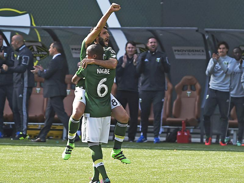 Schweinsteiger 7. - die MLS-Topverdiener
