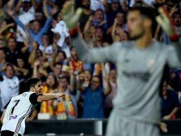 4:0! Fledermäuse überzeugen auch gegen Sevilla
