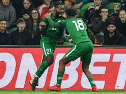 4:2 nach 0:2! Iheanacho und Iwobi düpieren Argentinien