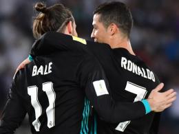 Al-Jazira verpasst das Wunder - Bale zeigt's Benzema