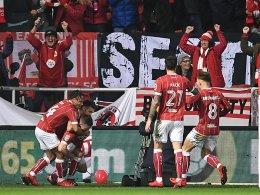 Sensation! Zweitligist Bristol City kegelt ManUnited raus