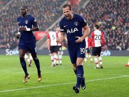 Kane: Nummer 99 verhindert Schlimmeres
